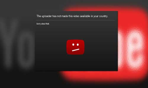 Bypass YouTube