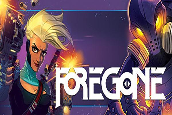 دانلود بازی کامپیوتر Foregone