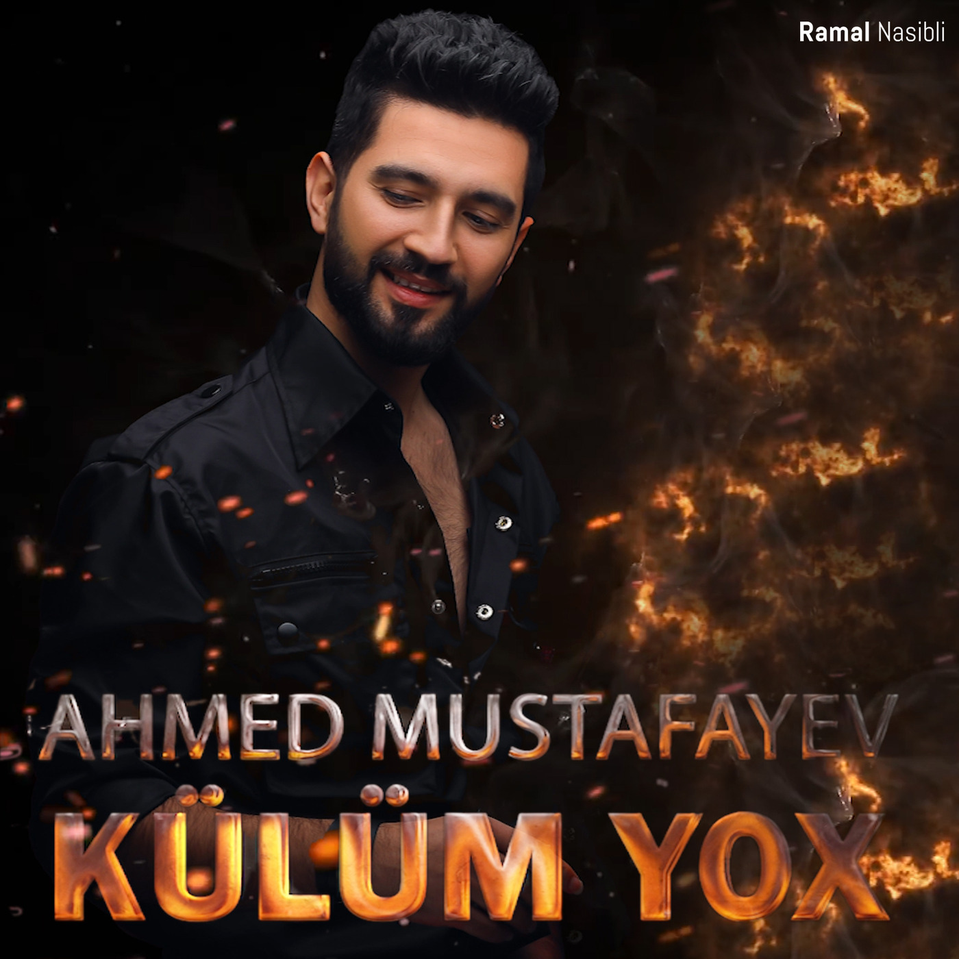 Ahmed Mustafayev - Kulum Yox (320 kbps) [2020] Single Direct Link