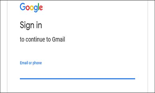 Sign Out Of Gmail
