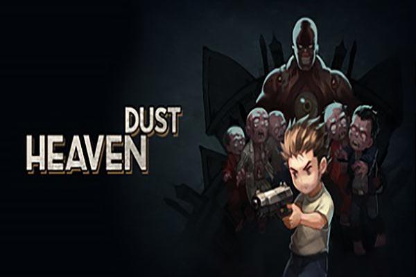 دانلود بازی کامپیوتر Heaven Dust