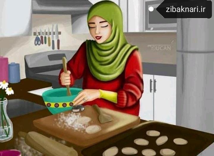 نکات ایمنی در آشپزخانه برای پیشگیری از ابتلای به ویروس کرونا