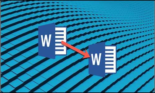 Create a Template in Microsoft Word